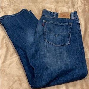 Levi 505 38/30 Jeans